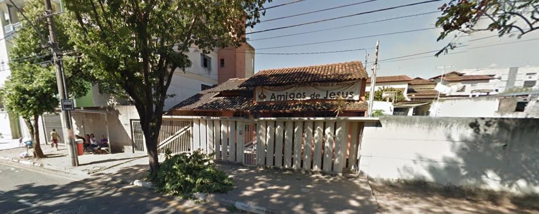 Casa de Missão (Ipatinga/MG)