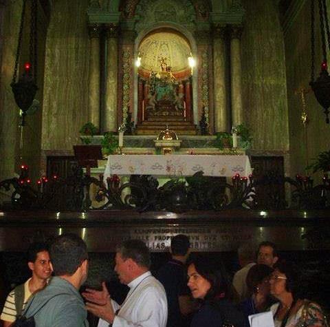 Picasa - Monte Carmelo