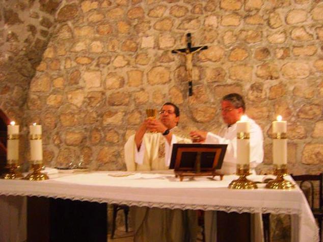 Picasa - Santa Missa em Betânia