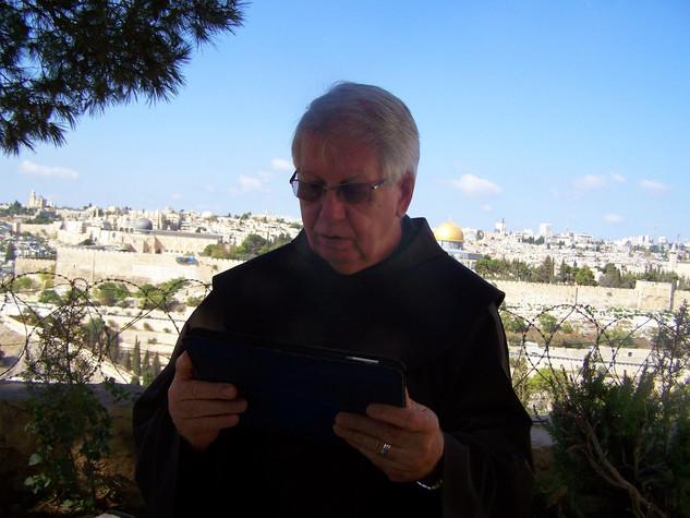 Picasa - Jerusalém