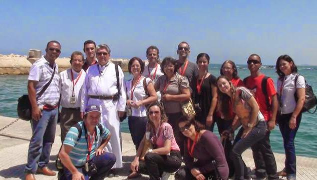 Picasa - Jaffa