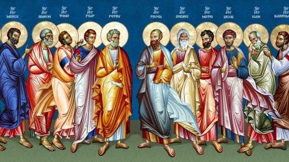 DIDAQUÊ: A Doutrina dos Apóstolos
