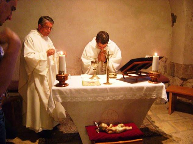 Picasa - Santa Missa em Belém