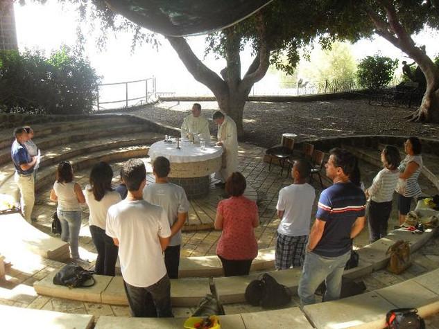 Picasa - Santa Missa no Primado de Pedro