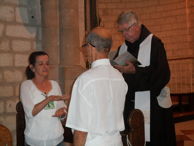 Picasa - Renovação do Matrimônio, Caná d