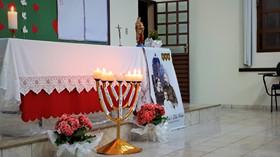 IX PENTECOSTES PARA CASAIS