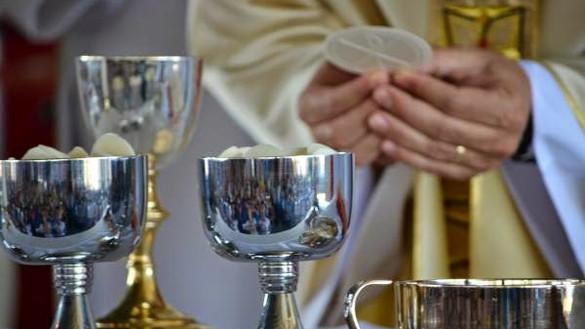 Sobre a Santa Missa