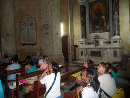 Picasa - Igreja Stella Maris, Monte Carm