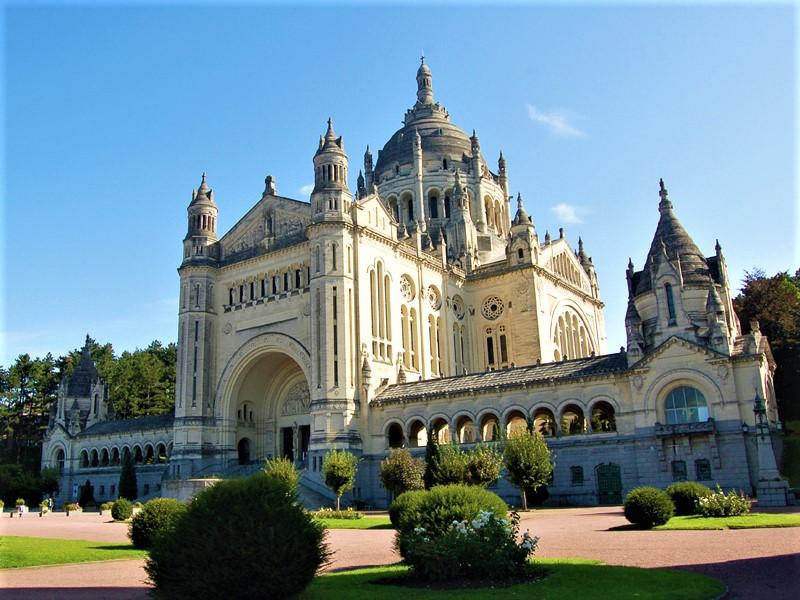 Basílica de Santa Teresinha