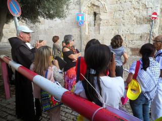 Picasa - As Muralhas de Jerusalém
