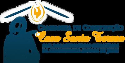 Arte campanha casa Santa Teresa (logo).p