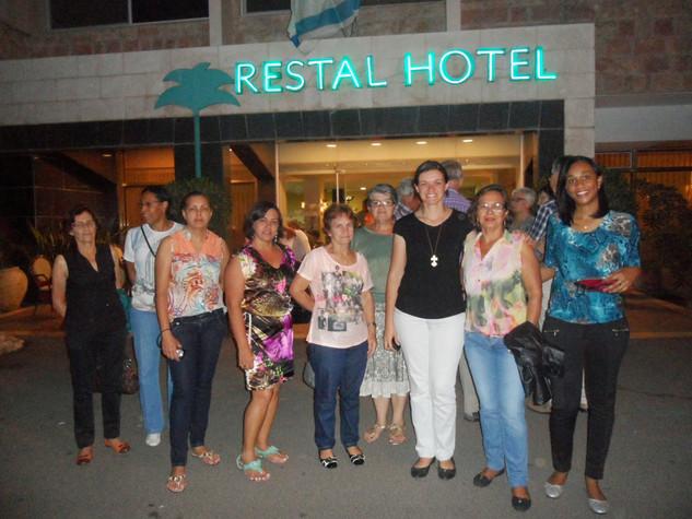 Picasa - Nosso Hotel em Tiberiades