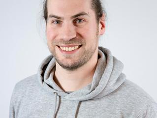 Das Team von clarifydata stellt sich vor – heute: Matthias, Softwareentwickler und Data Scientist