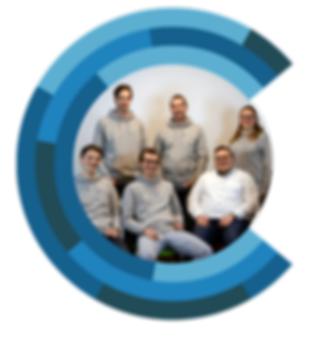 Teamfoto clarifydata
