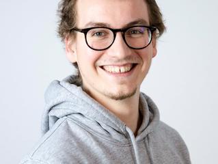 Das Team von clarifydata stellt sich vor – heute: Softwareentwickler Lukas