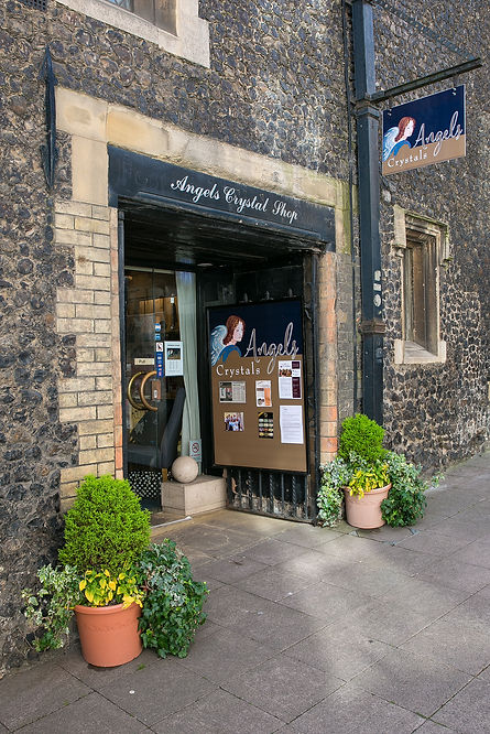 Angels Crystals Shop