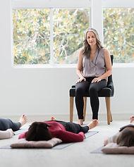 Living Medicine _ Yoga