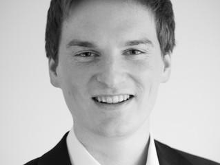Das Team von clarifydata stellt sich vor – heute: Johannes, der geschäftsführende Data Scientist