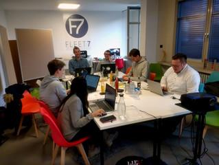 clarify.IDEAS meets Google Hash Code