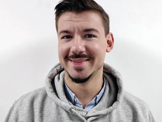Das Team von clarifydata stellt sich vor – heute: Florian, Business Development Manager