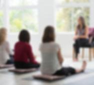 Living Medicine | Yoga