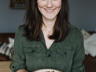 Unsere Coworker – heute: Mia Keller von Kochkarussell