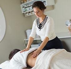 Sheri's Beauty & Health Body Treatments