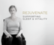 Rejuvenate _ supporting sleep & vitality
