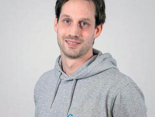 Erweiterung der Geschäftsführung: Herzlich Willkommen Felix Schindler
