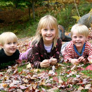 Return to love NZ - Family - Children