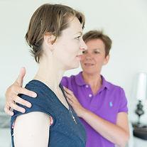 Jane Torvaney   Back Care