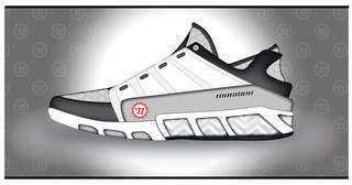 Warrior Sports Sneaker Study (2013)