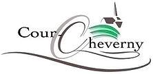 logo de Cour-Cheverny