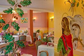 Restaurant Saint Hubert