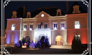 Mairie de Cour-Cheverny