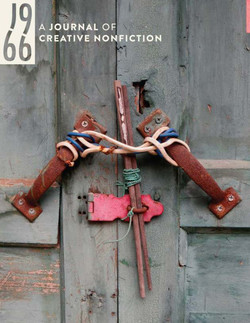 1966: Journal of Creative Nonfiction