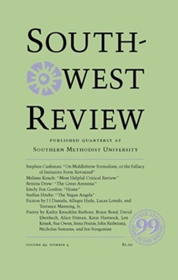 Southwest Review