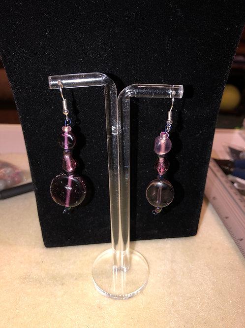 unique odd earrings