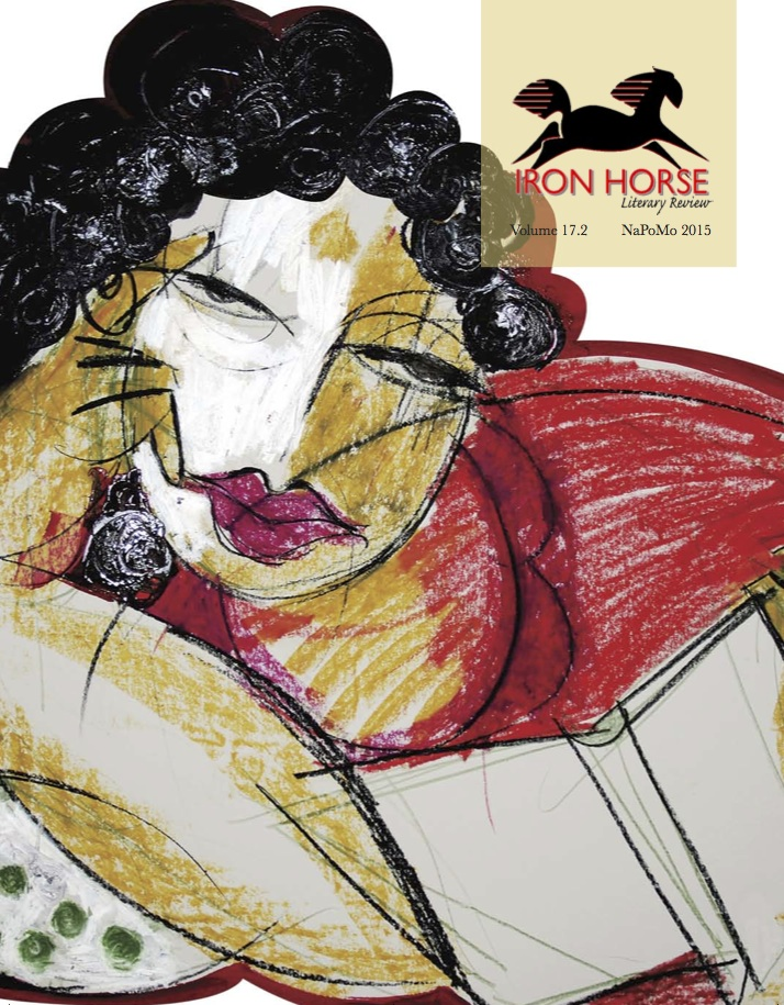 Iron Horse Literary Review