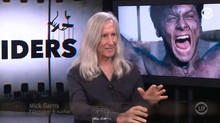 UNBROKEN And More Amazing Stories with Mick Garris
