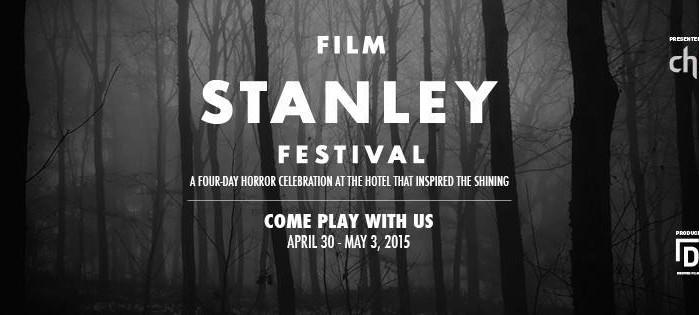Stanley Film Festival 2015