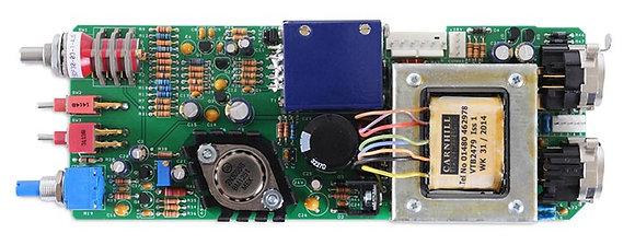 N72 Microphone Preamp Module