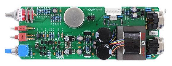 A12B Microphone Preamp Module
