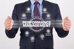 PERFORMANCE MANAGEMENT TECHNOLOGY COMMUN