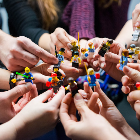 How to build a connected, collaborative team