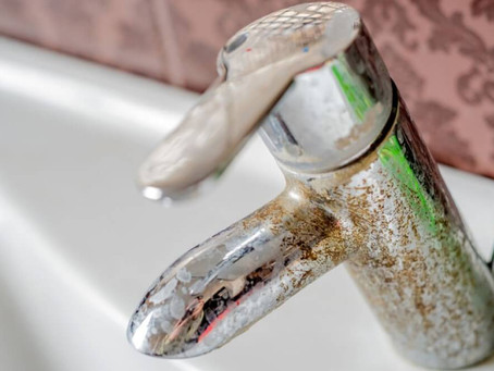 Common Water Issues