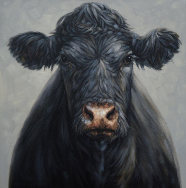 Blue Sheen Black - £1200