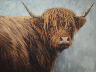 Highland Looking - £2400
