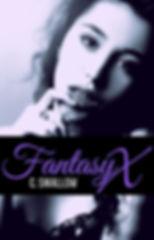 FantasyX