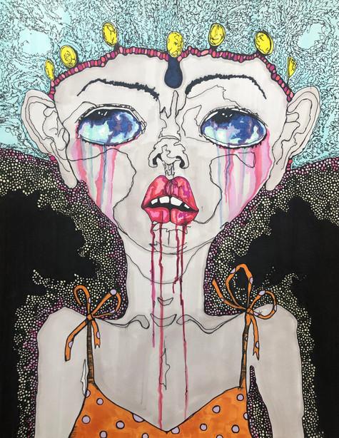 'Princess Pebble'